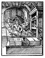 465px-Printer_in_1568-ce