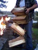 camp fire EZ