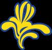 Iris logo Belgium_brussels_Forest