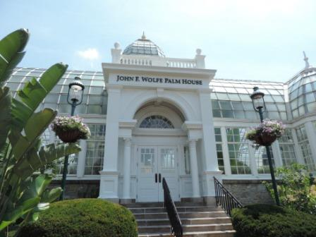 john-e-wolf-palm-house