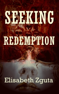 Seeking Redemption (Curses & Secrets Book Three)