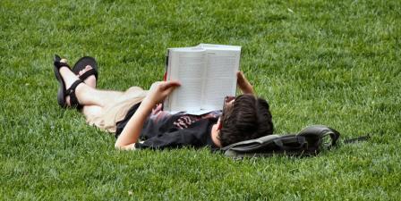 reading-a-book